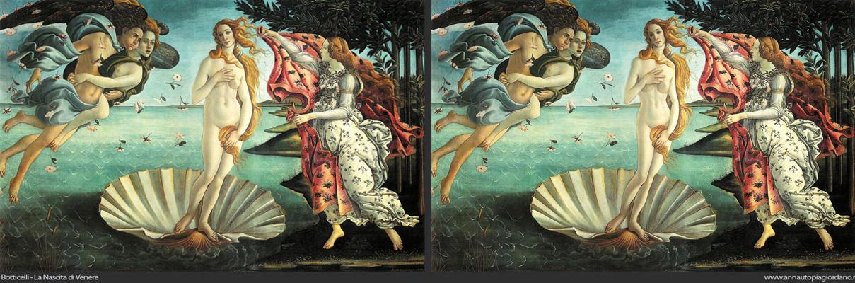 Velazquez - Venere e Cupido